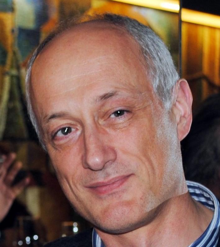 Bernardino Clavo Varas