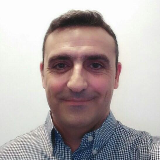 Rafael Camacho Galán