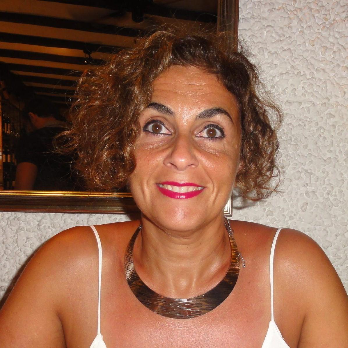 Ernestina Martel